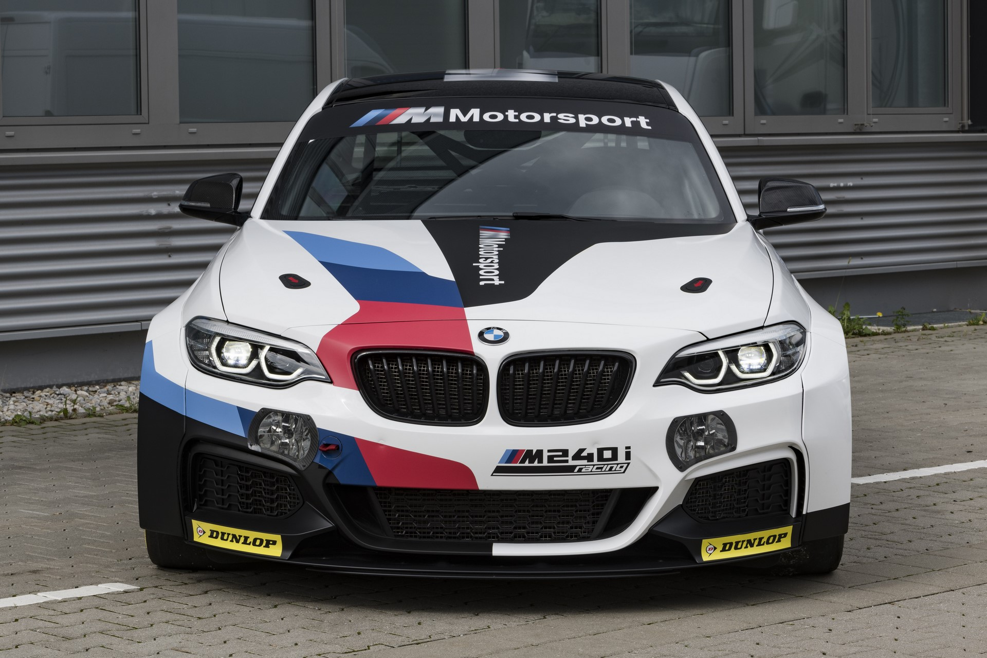 BMW M240i, BMW Motorsport, Muenchen. 19.09.2018 ©Martin Hangen/hangenfoto