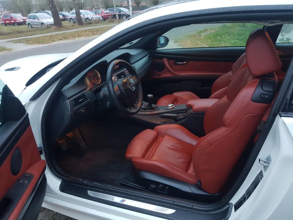 BMW M3 Crashed for sale (10)