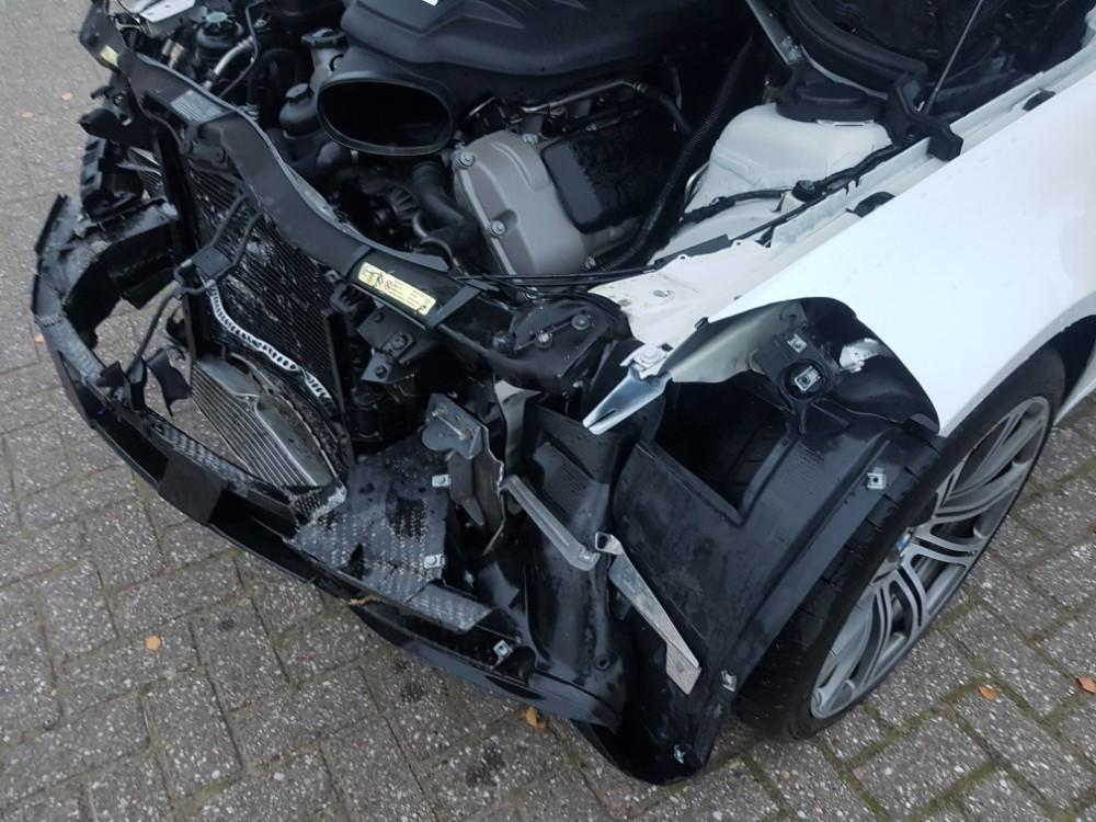 BMW M3 Crashed for sale (11)