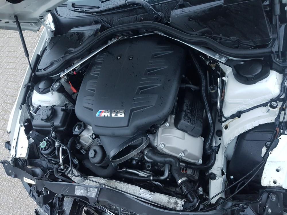 BMW M3 Crashed for sale (12)