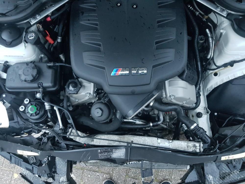 BMW M3 Crashed for sale (13)