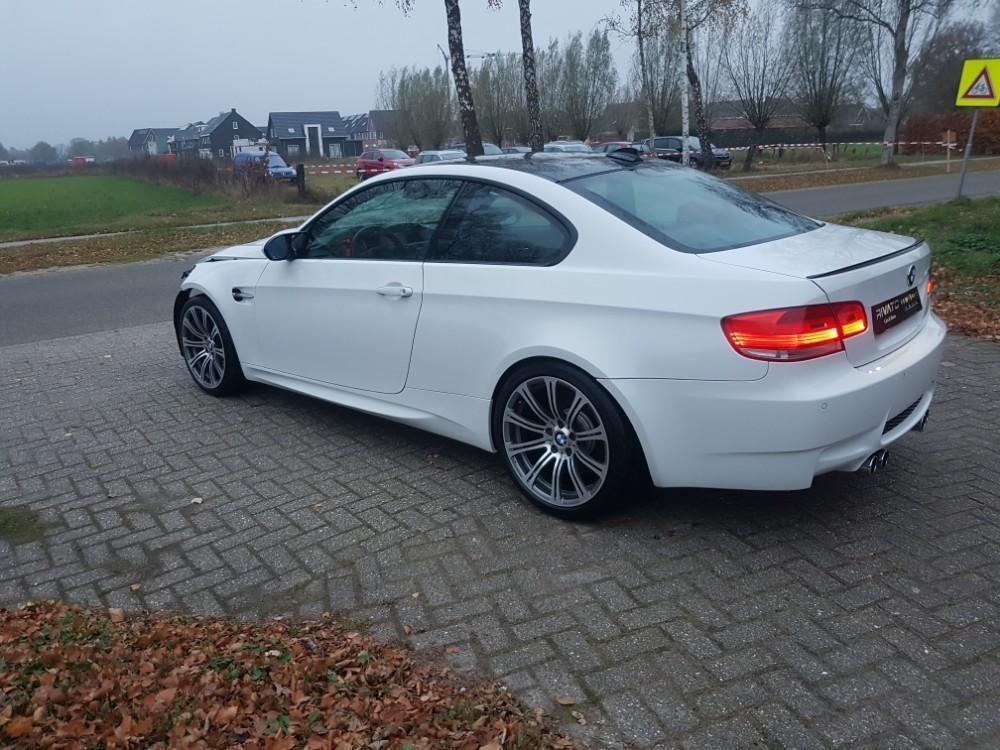BMW M3 Crashed for sale (2)