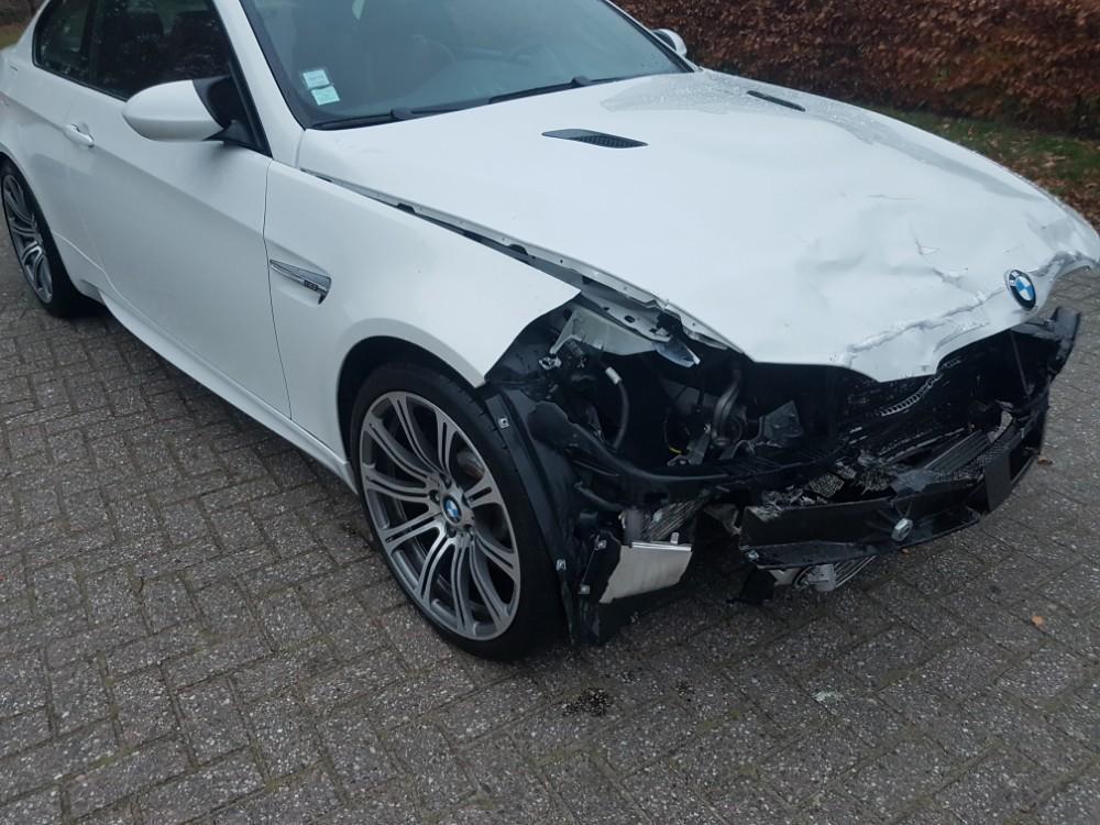 BMW M3 Crashed for sale (5)