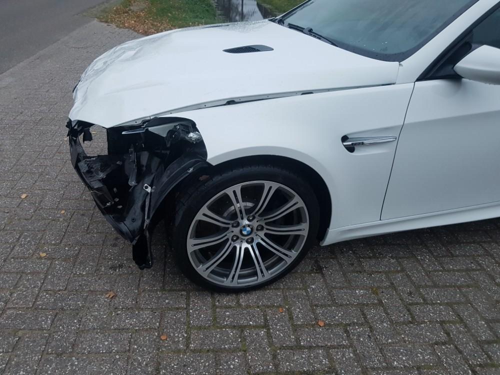 BMW M3 Crashed for sale (8)