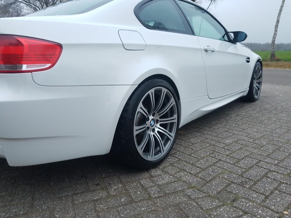 BMW M3 Crashed for sale (9)