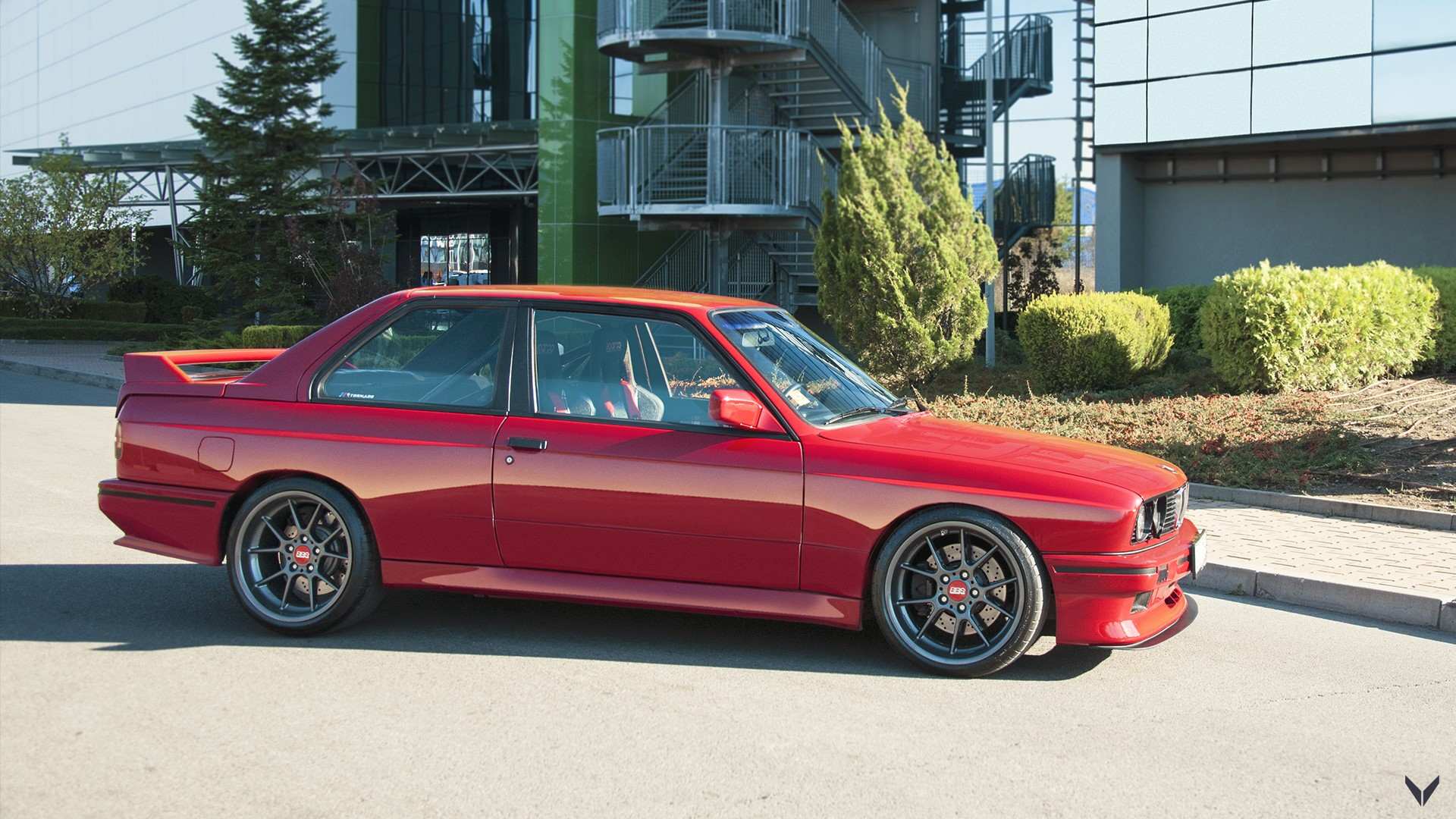 BMW M3 E30 by Vilner Garage (6)