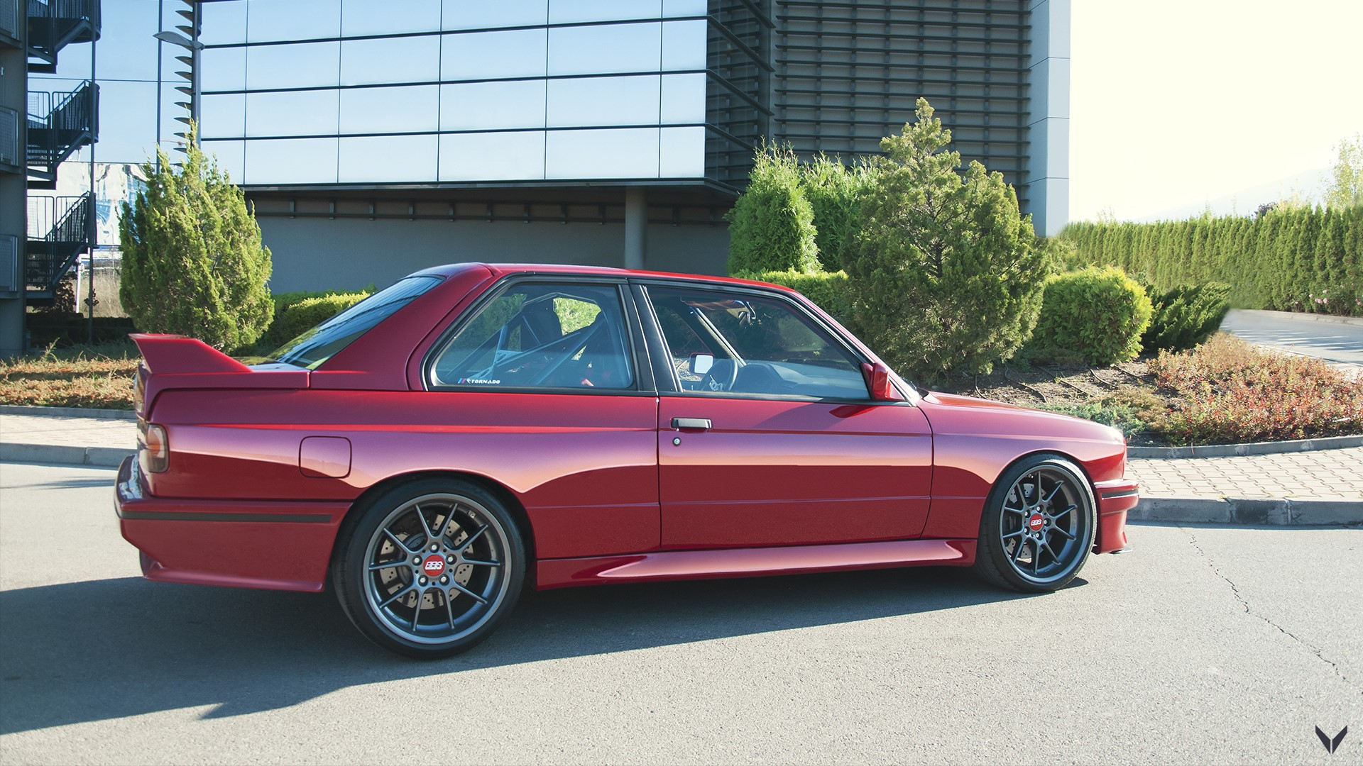 BMW M3 E30 by Vilner Garage (8)