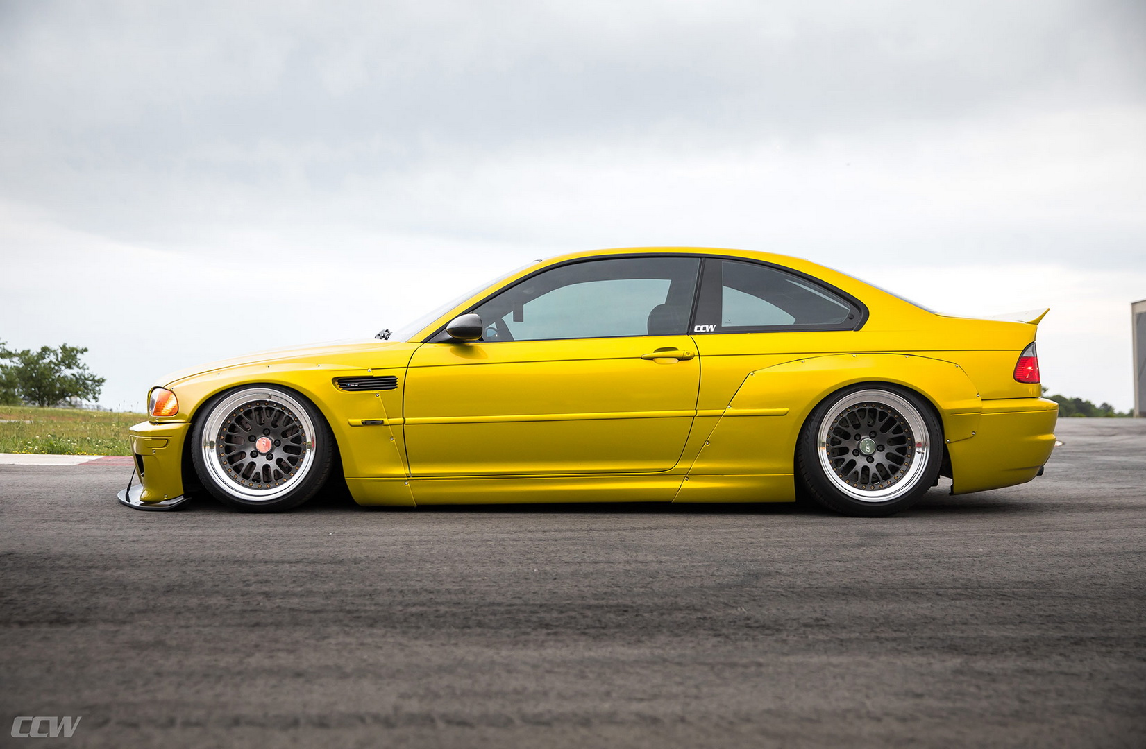 BMW M3 E46 byCCW (12)