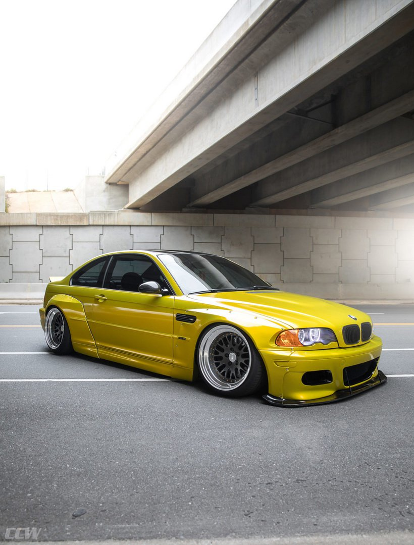 BMW M3 E46 byCCW (19)