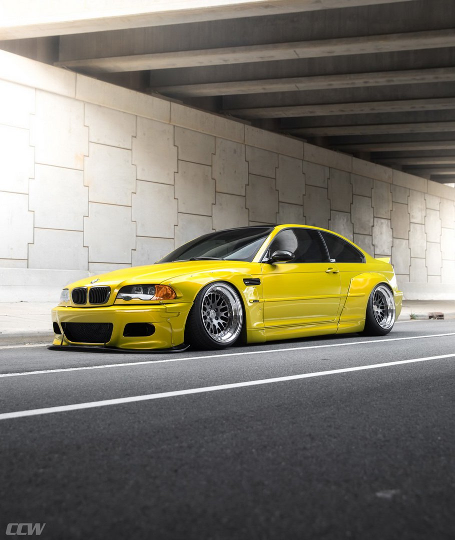 BMW M3 E46 byCCW (20)