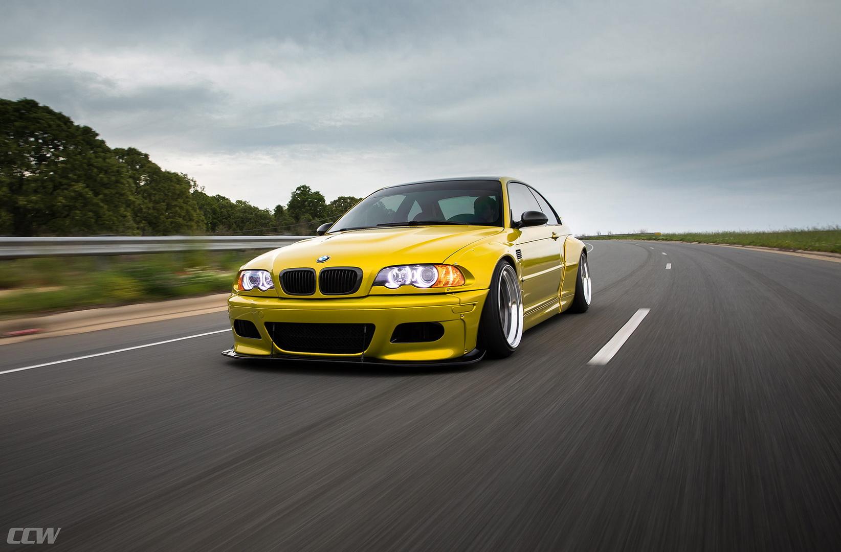BMW M3 E46 byCCW (22)