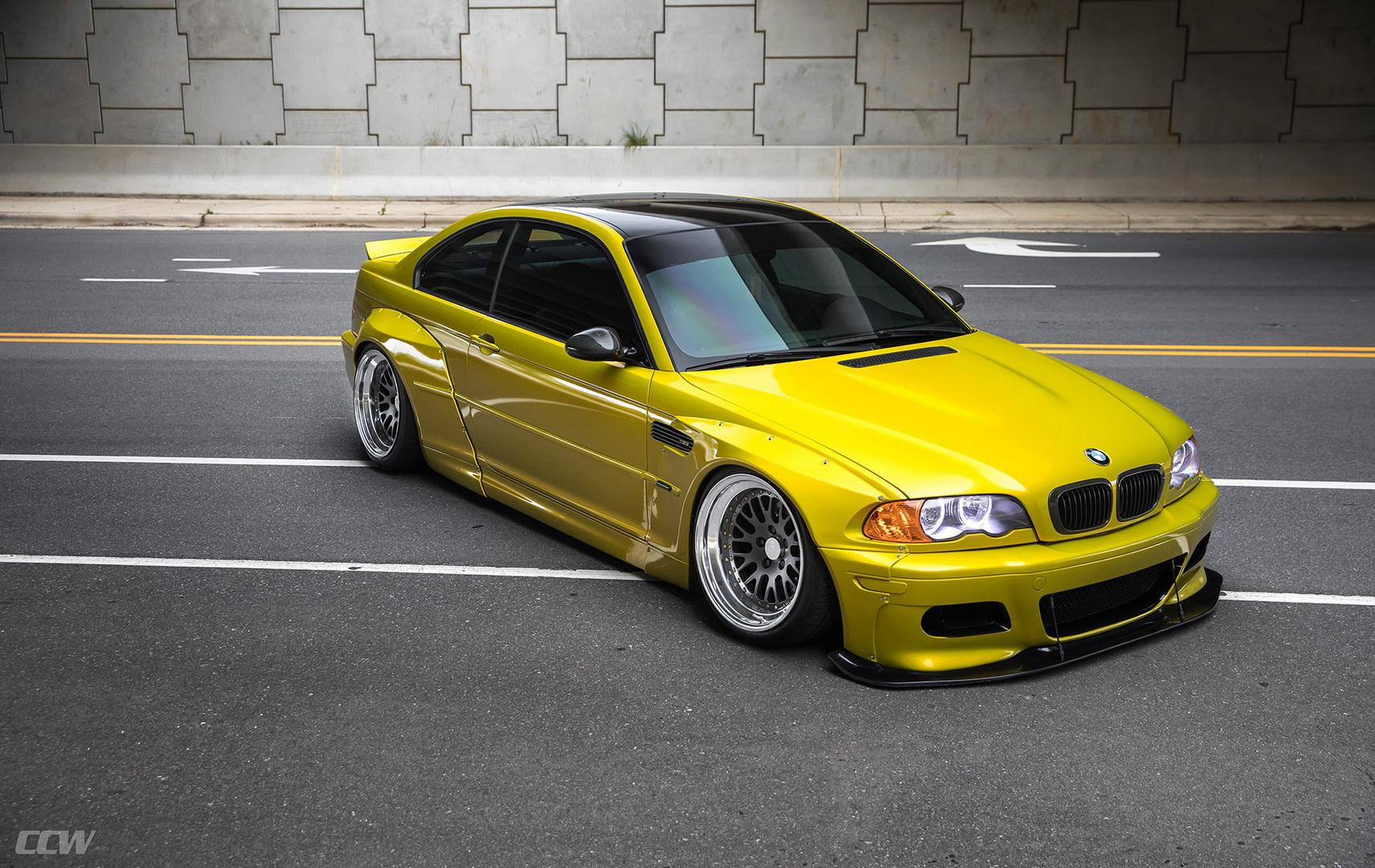 BMW M3 E46 byCCW (25)
