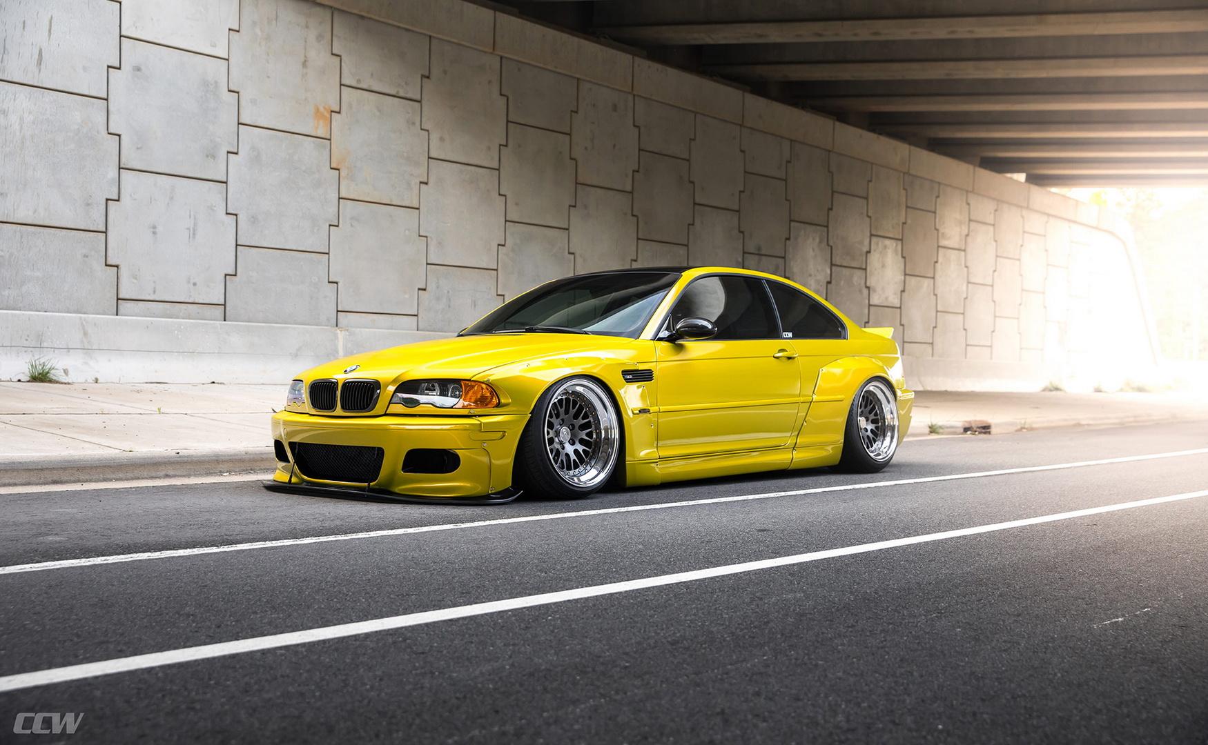 BMW M3 E46 byCCW (28)