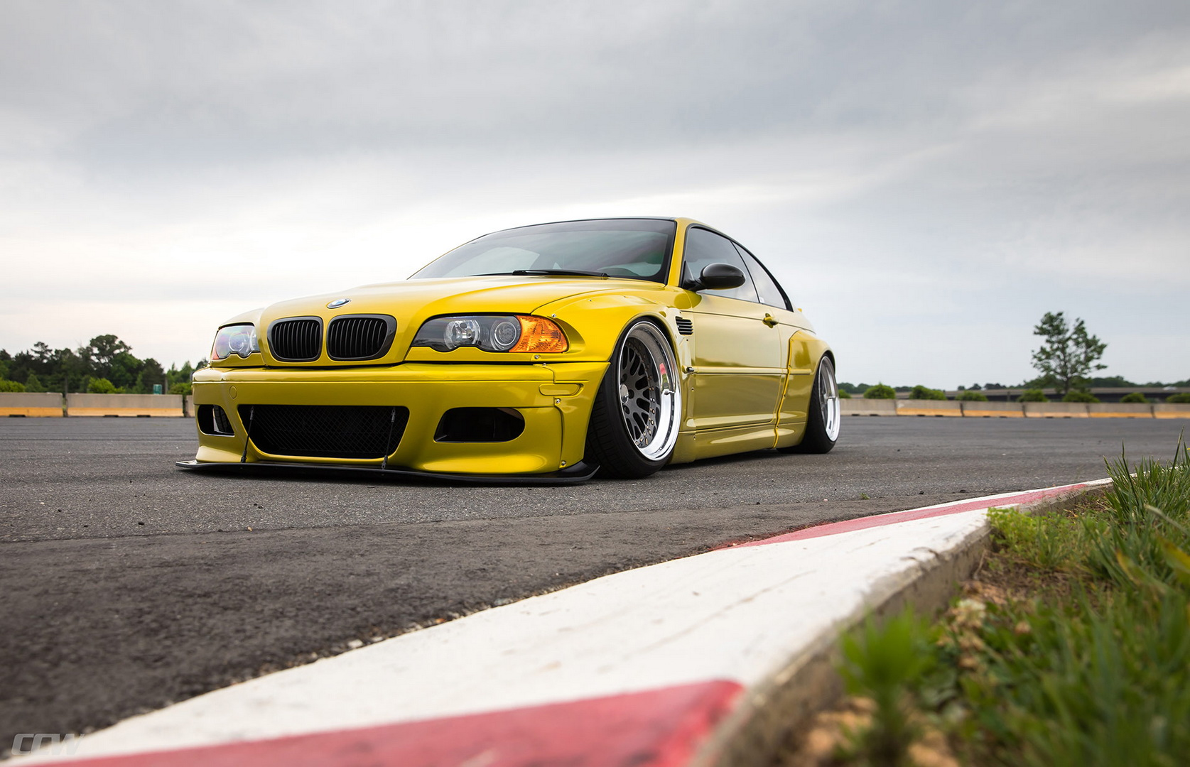 BMW M3 E46 byCCW (3)