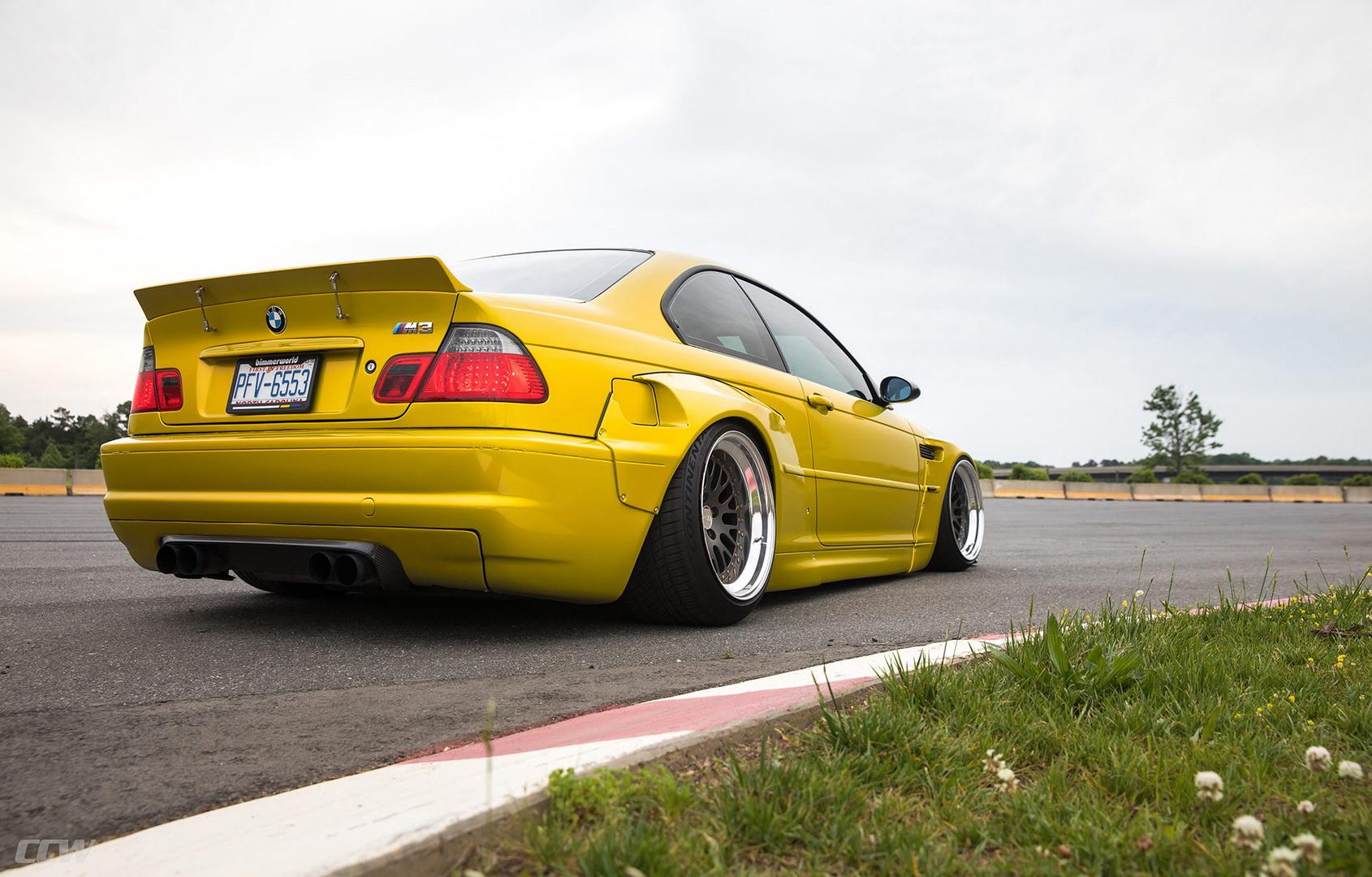 BMW M3 E46 byCCW (5)