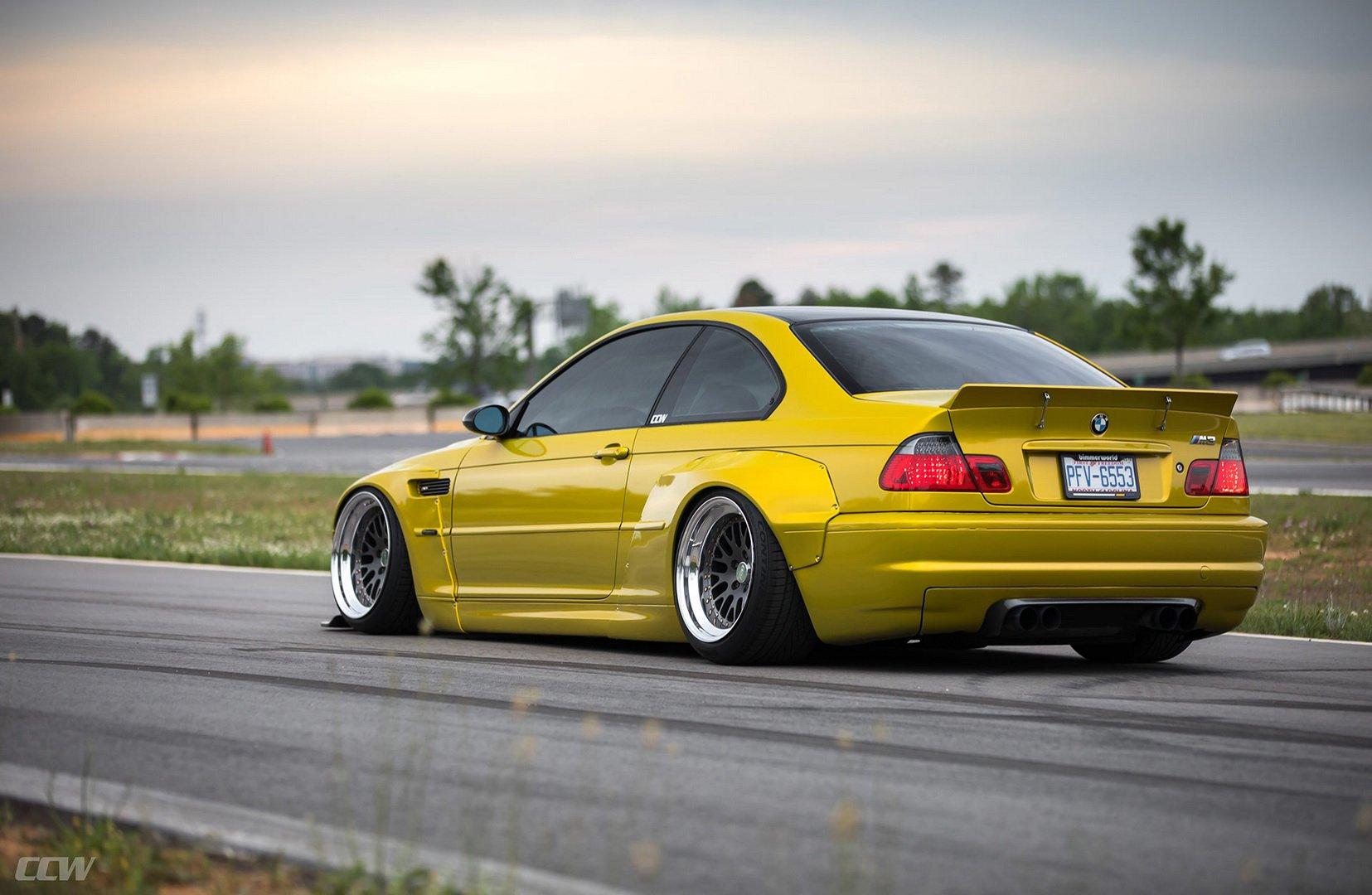 BMW M3 E46 byCCW (7)