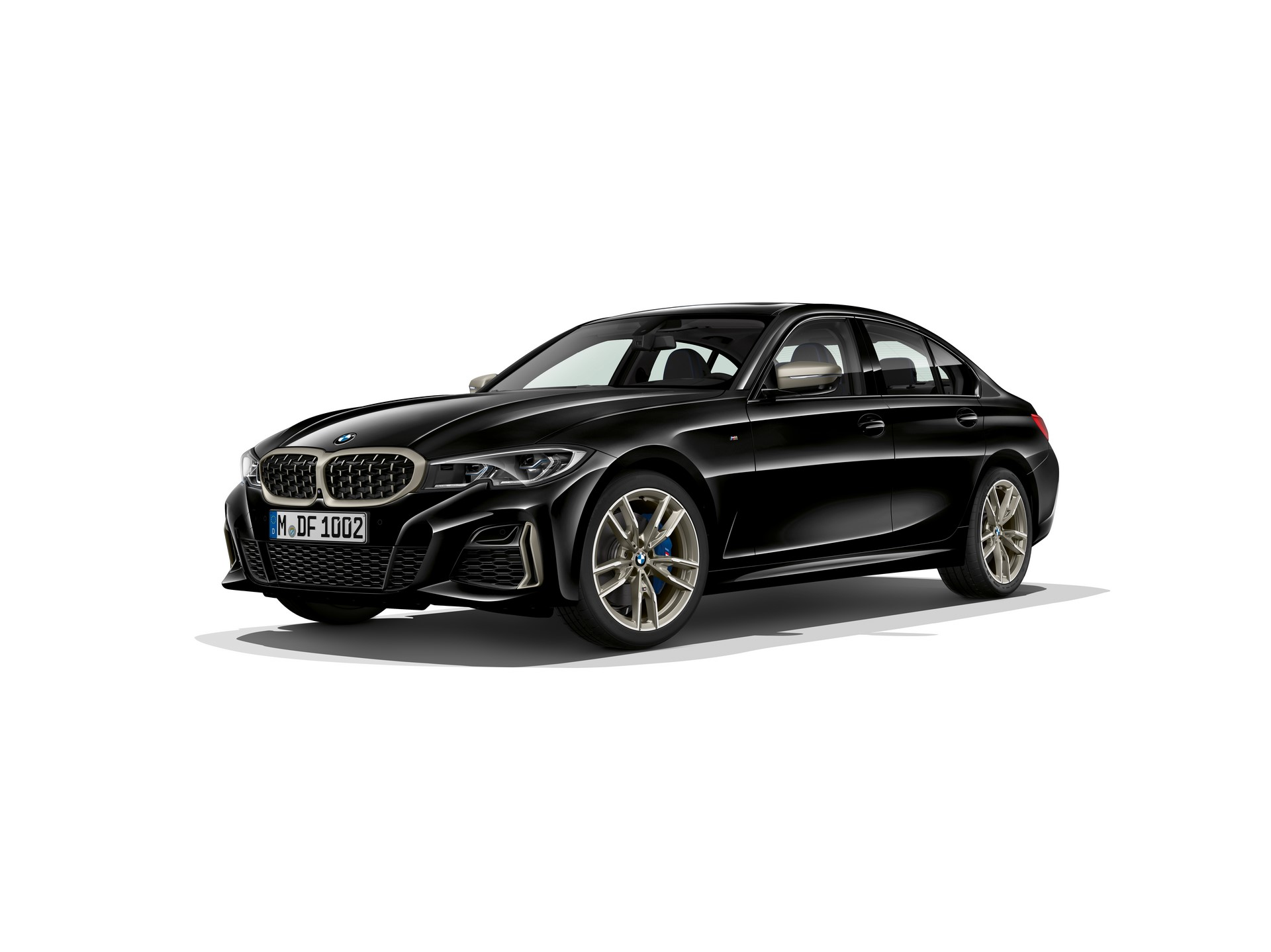BMW M340i xDrive 2019 (1)