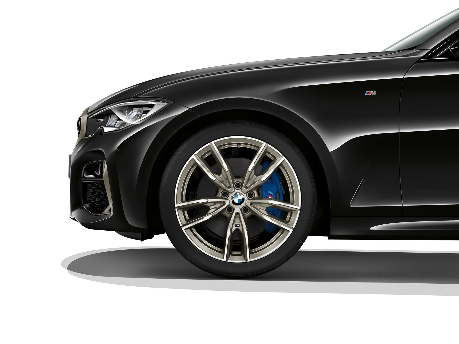 BMW M340i xDrive 2019 (10)