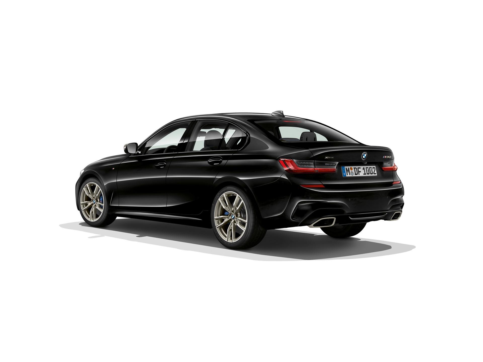 BMW M340i xDrive 2019 (2)