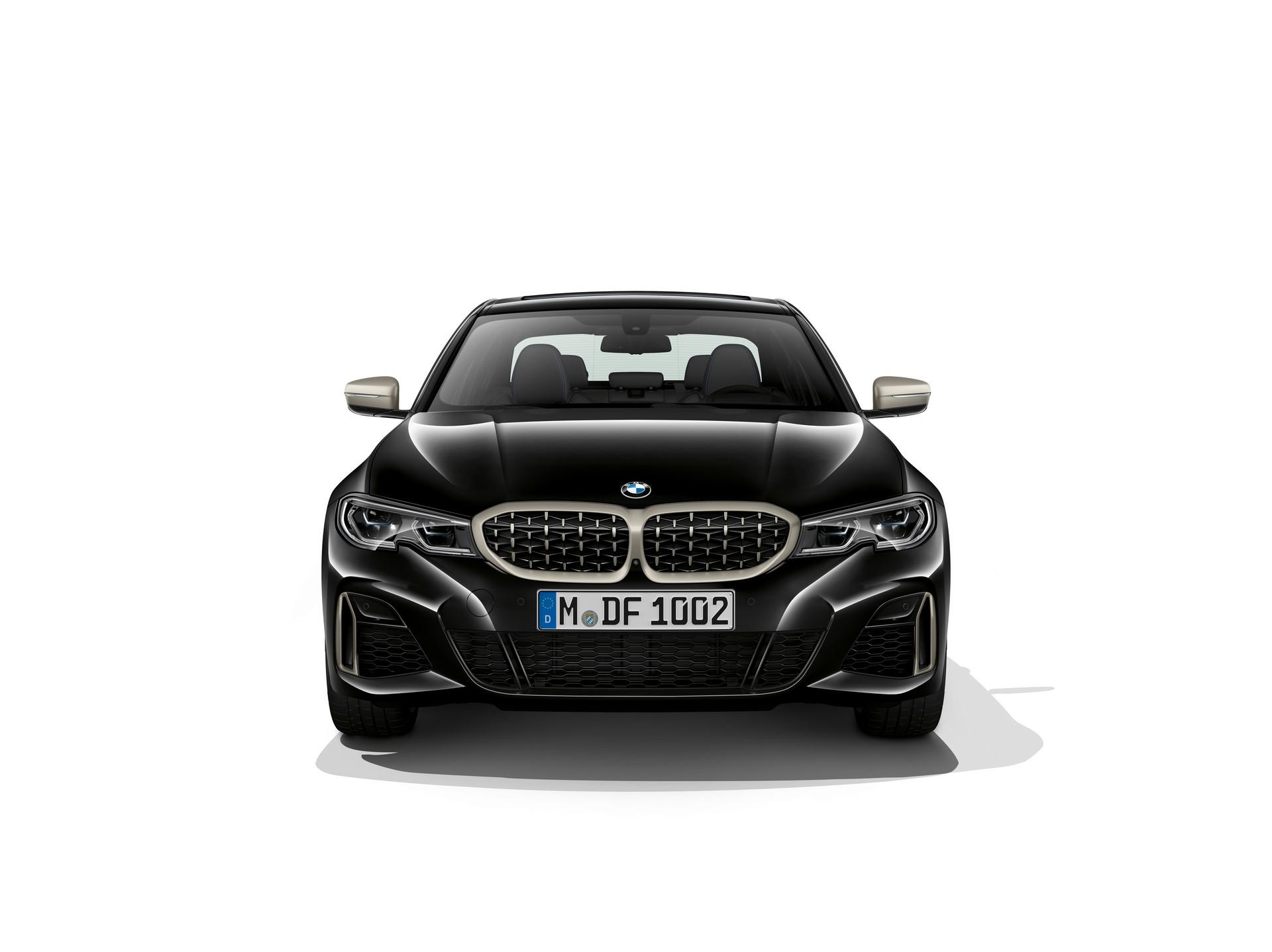 BMW M340i xDrive 2019 (4)