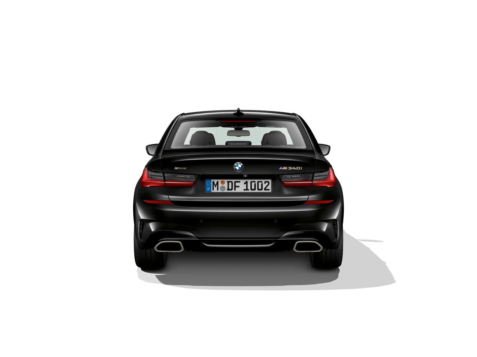 BMW M340i xDrive 2019 (5)