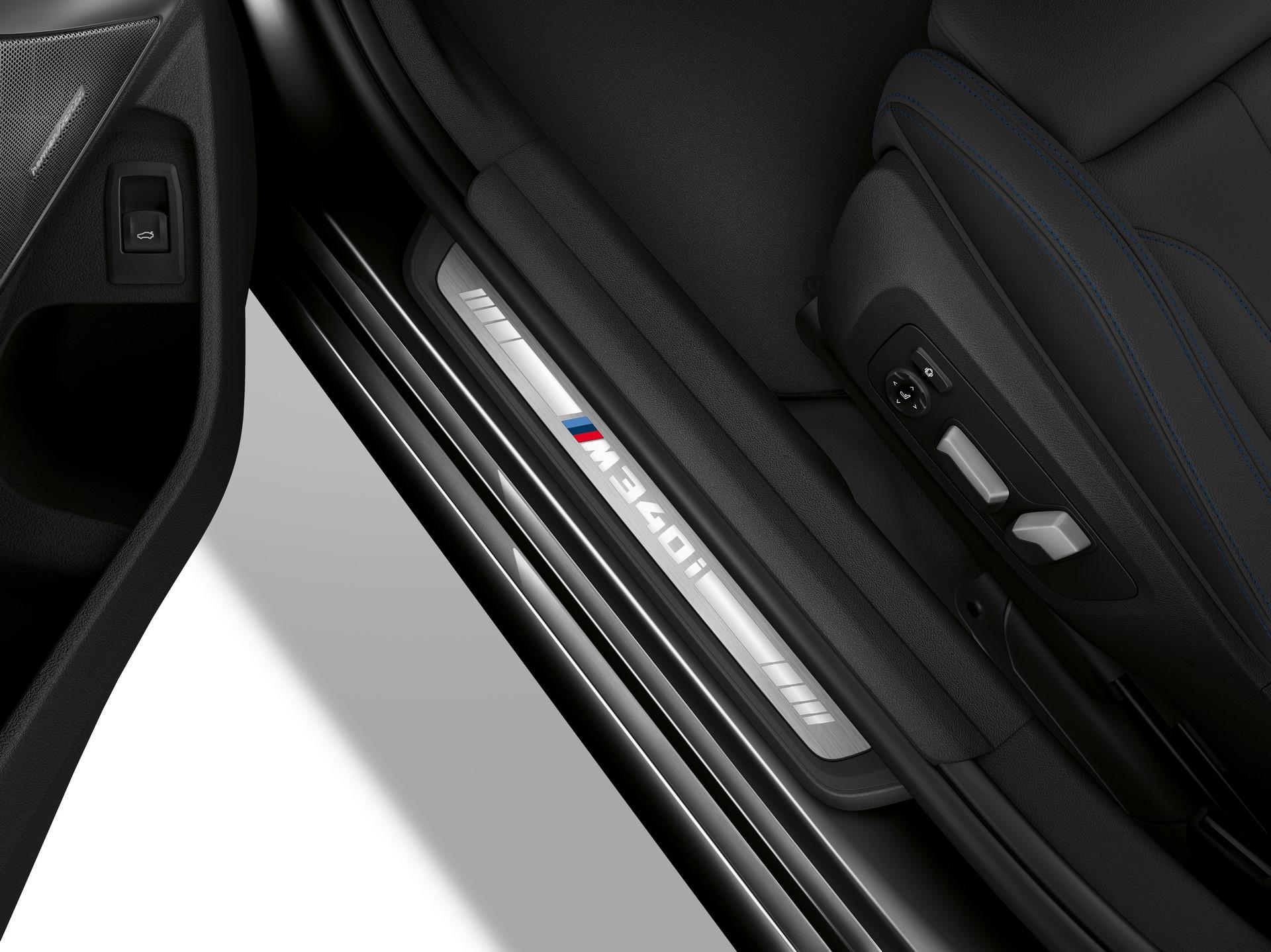BMW M340i xDrive 2019 (8)