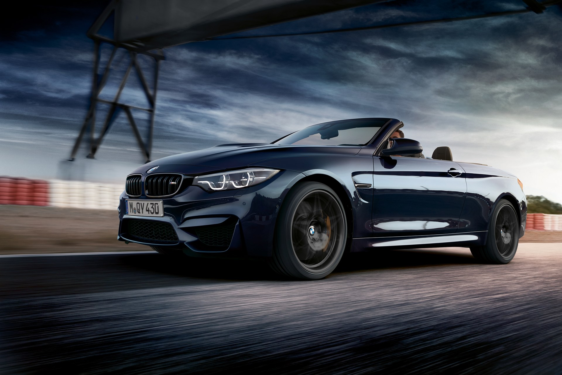 BMW M4 Convertible Edition 30 Jahre (8)