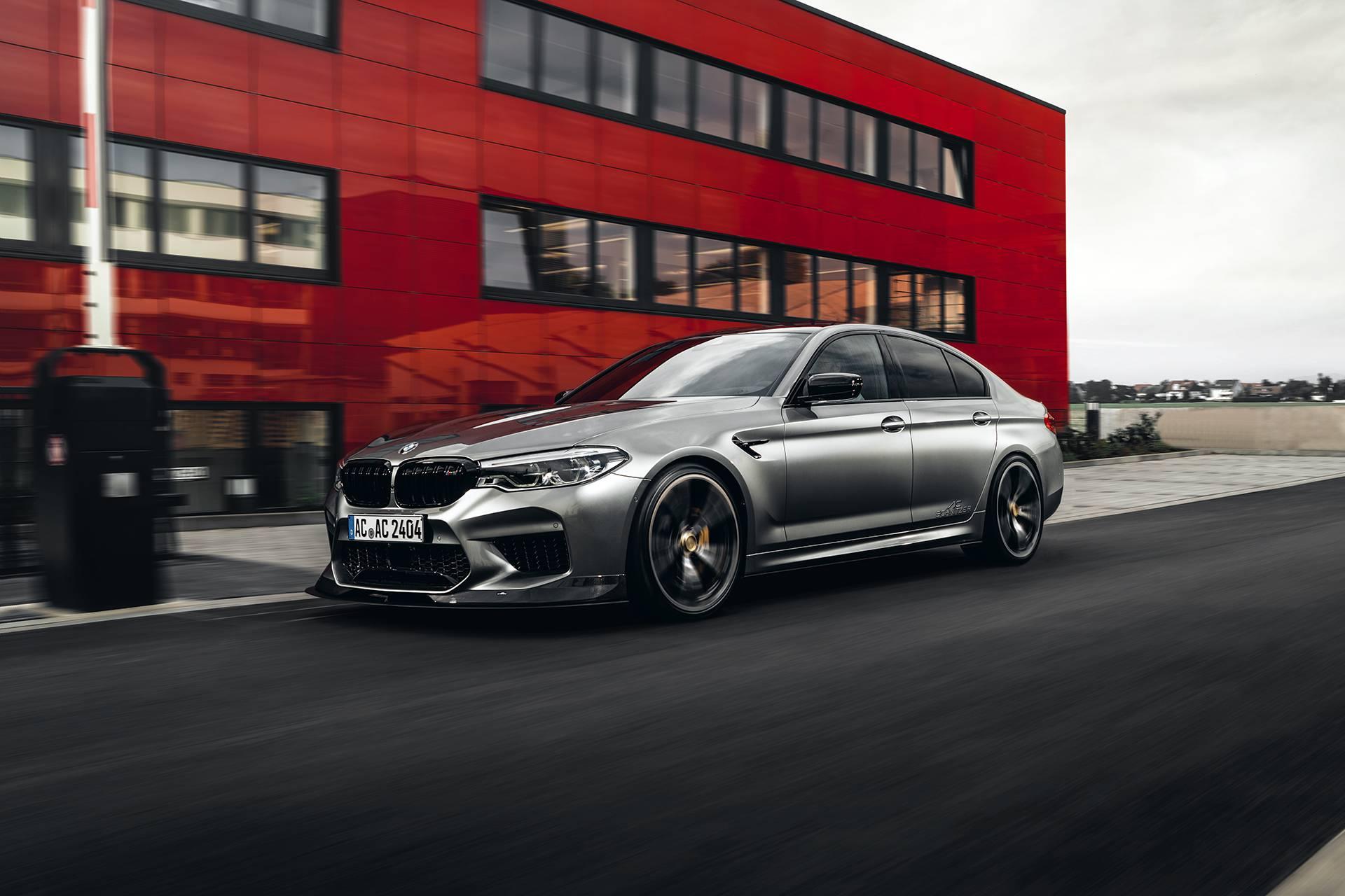 BMW M5 byAC Schnitzer (1)
