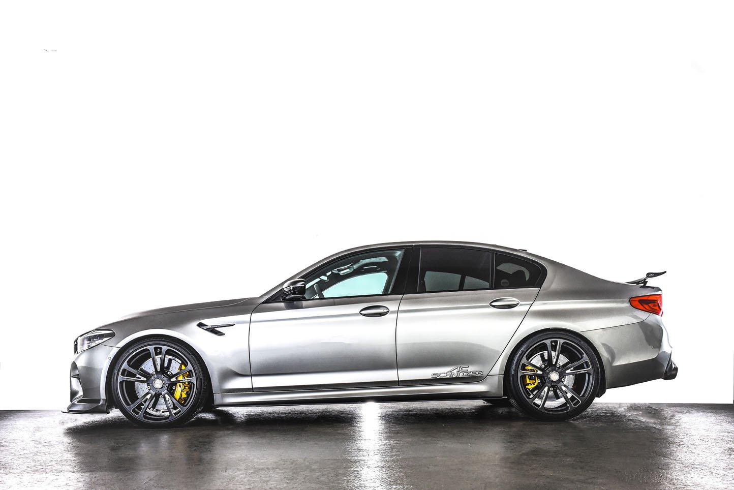 BMW M5 byAC Schnitzer (13)