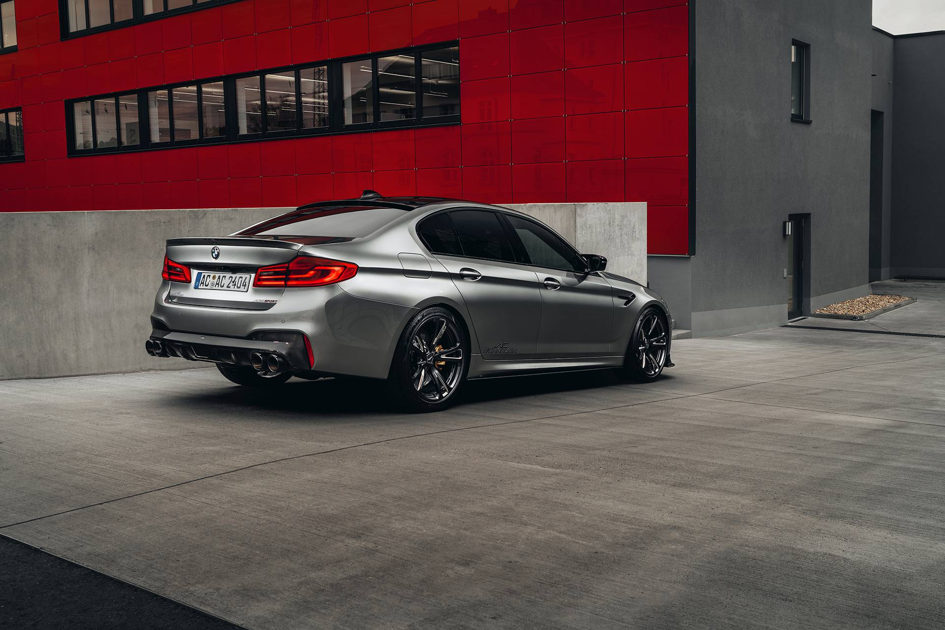 BMW M5 byAC Schnitzer (5)