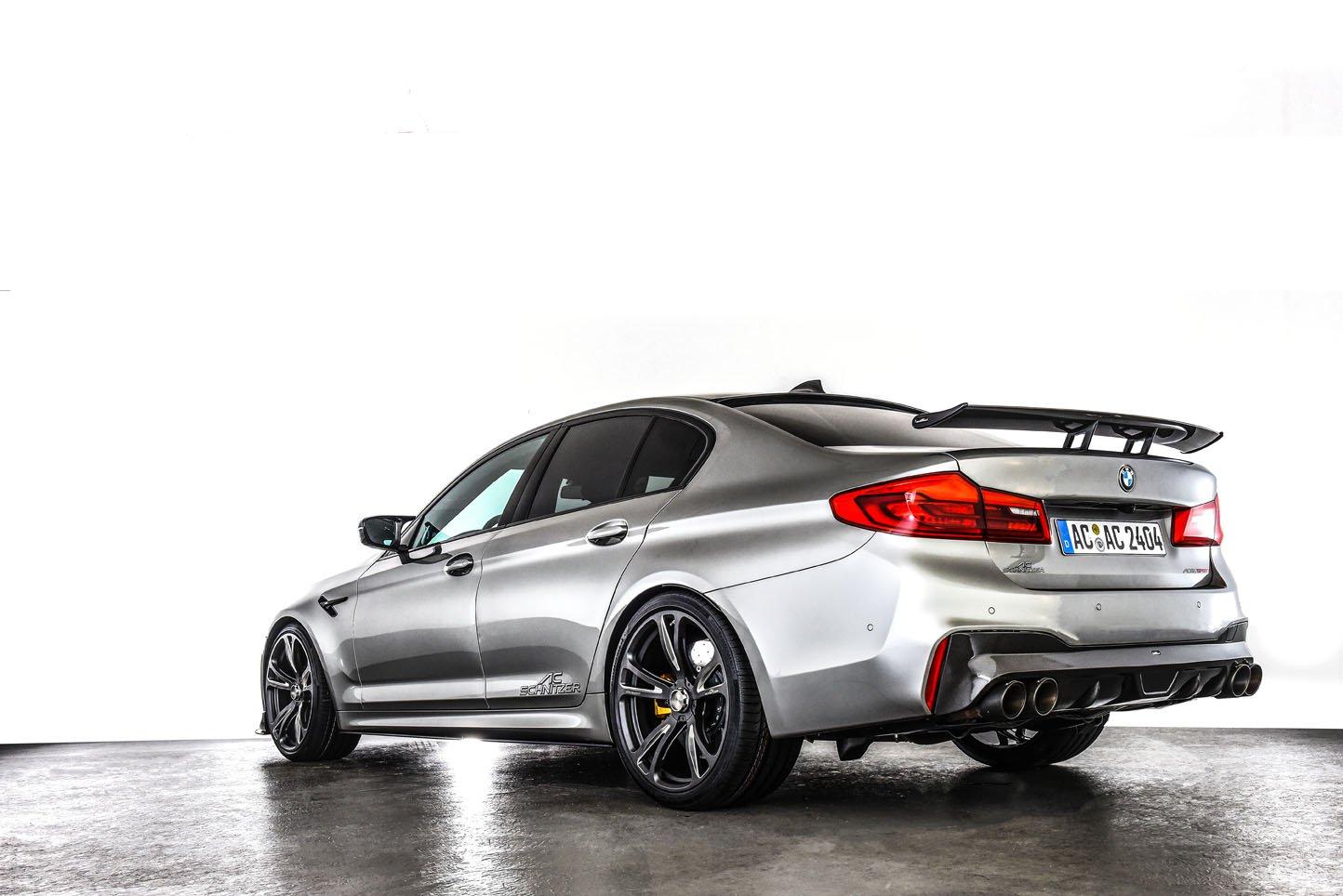 BMW M5 byAC Schnitzer (6)