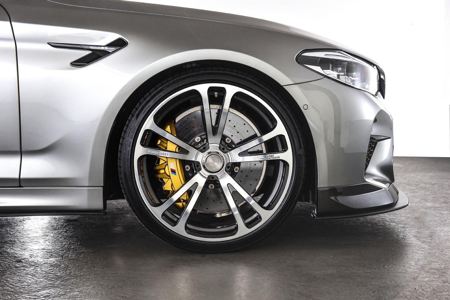 BMW M5 byAC Schnitzer (8)