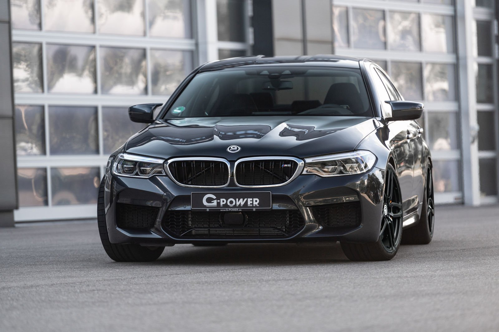 BMW M5 by G-Power with 800ps (7)