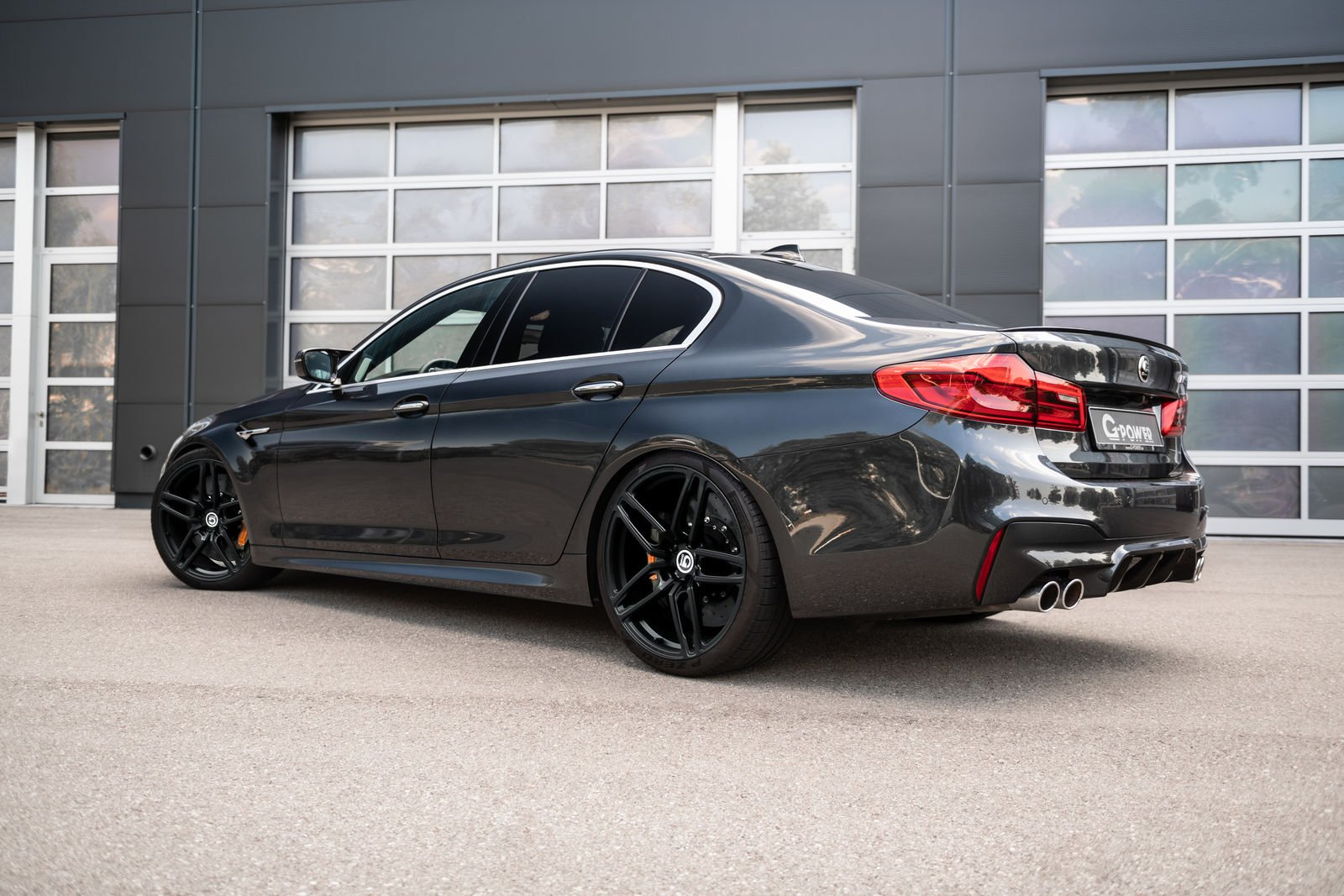 BMW M5 by G-Power with 800ps (9)