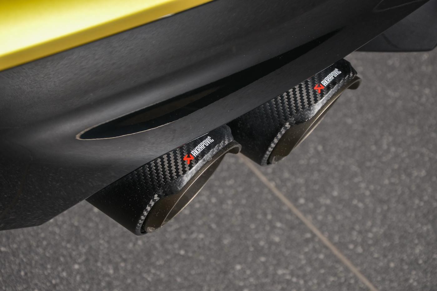 BMW M5 Competition Austin Yellow (12)