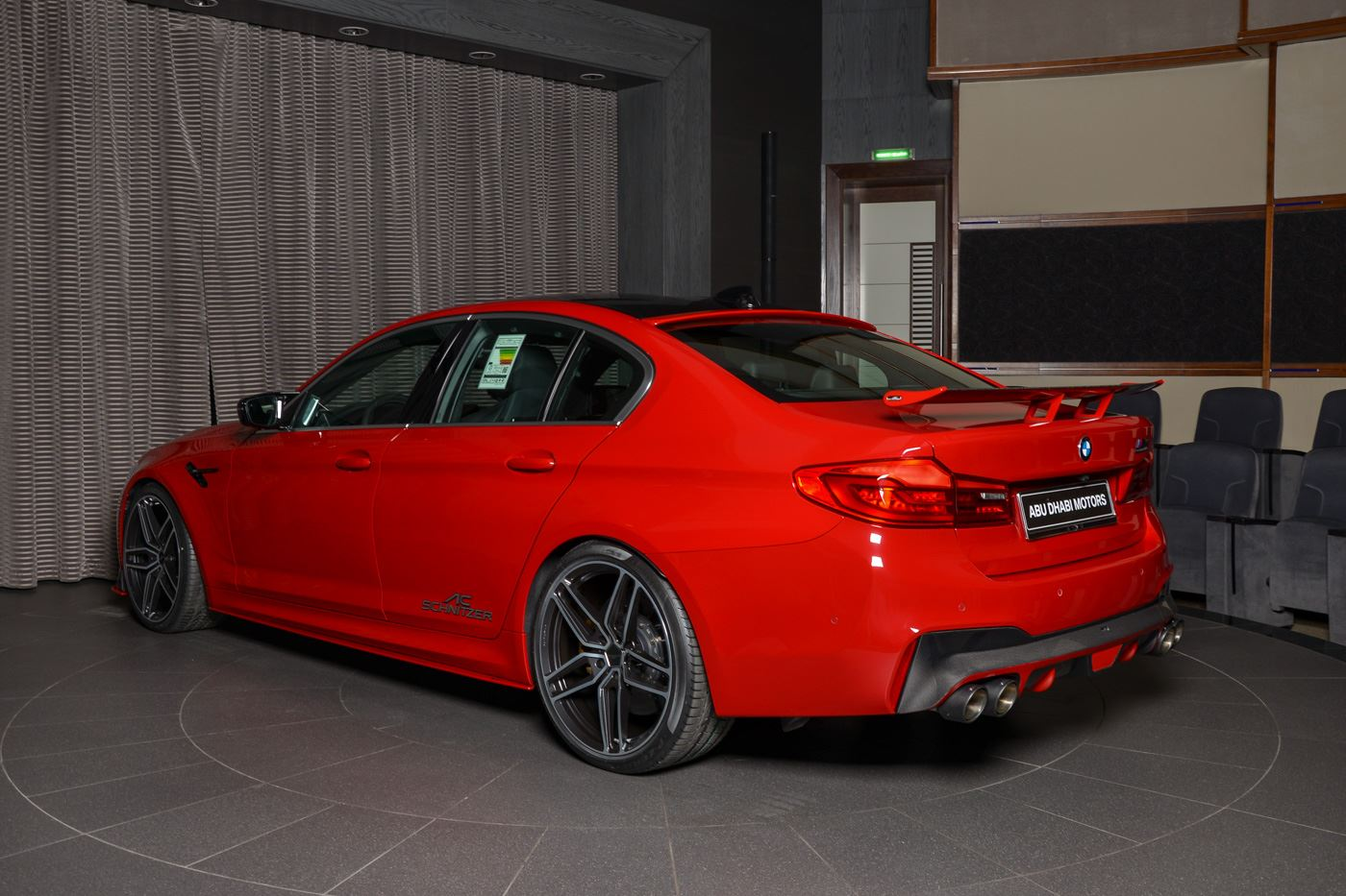 BMW M5 Competition by AC Schnitzer (12)