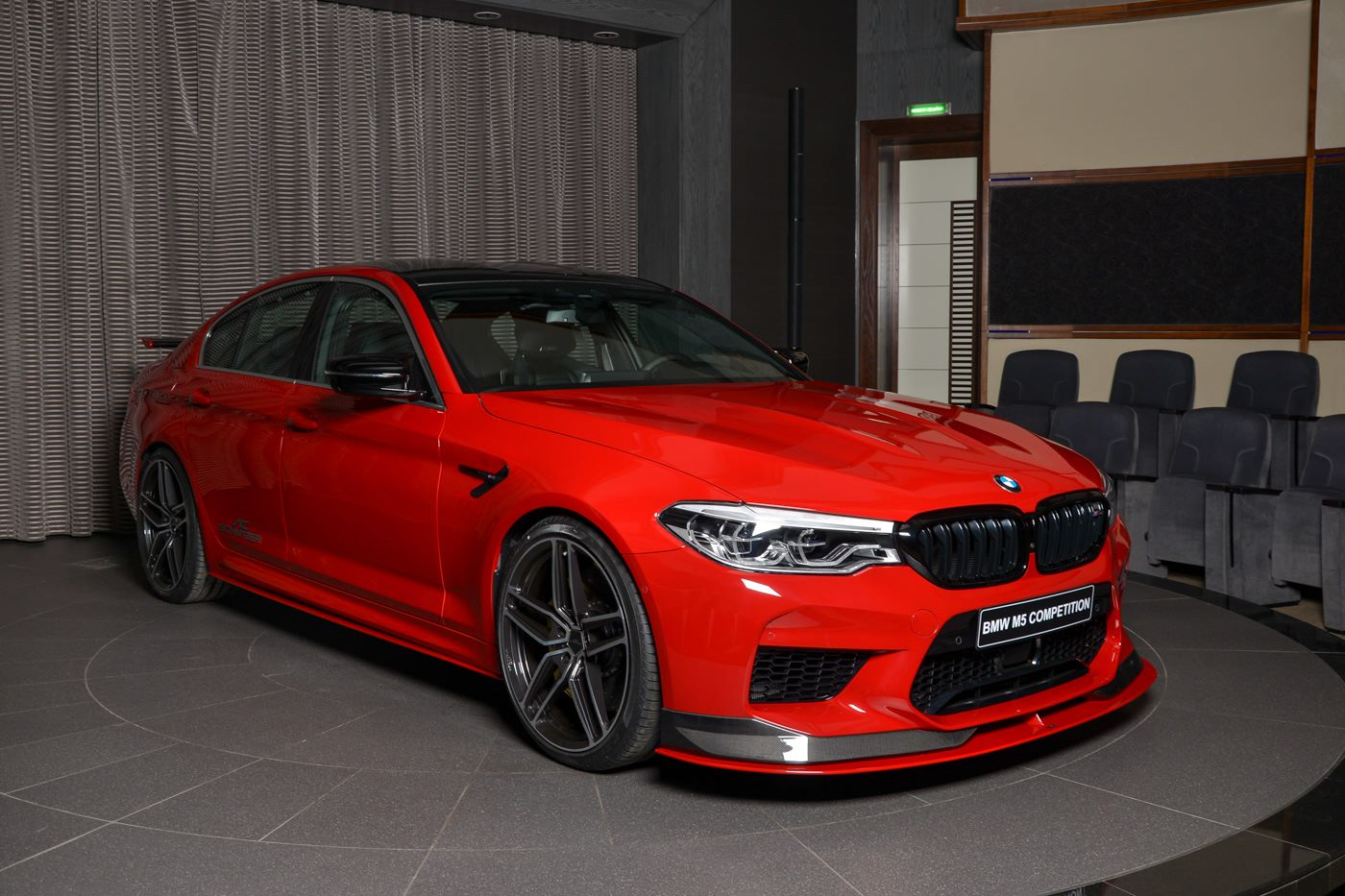 BMW M5 Competition by AC Schnitzer (2)