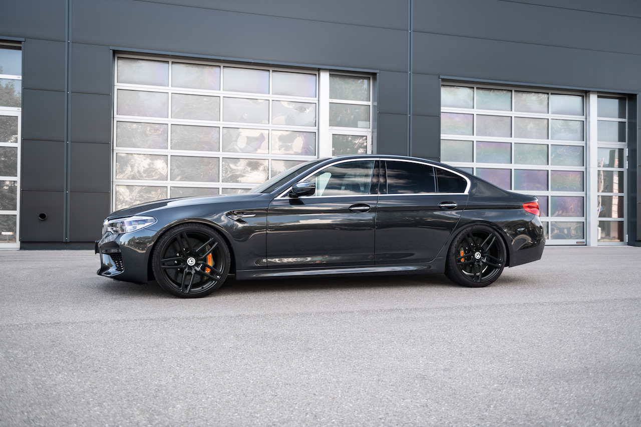 BMW M5 F90 by G-Power (3)