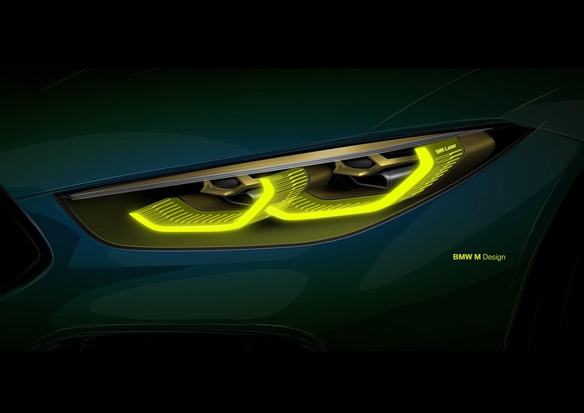 BMW M8 Gran Coupe concept (18)