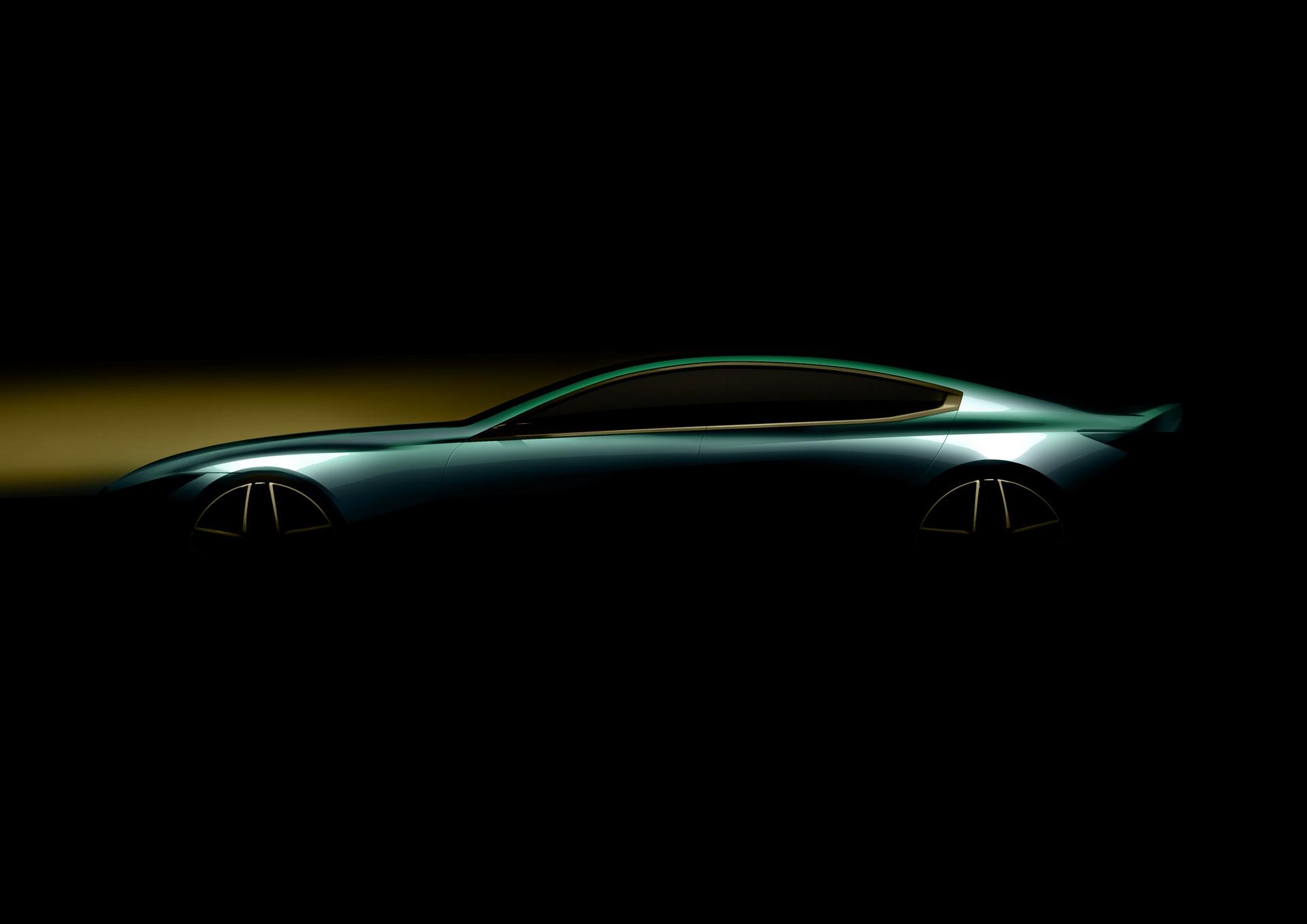 BMW M8 Gran Coupe concept (21)