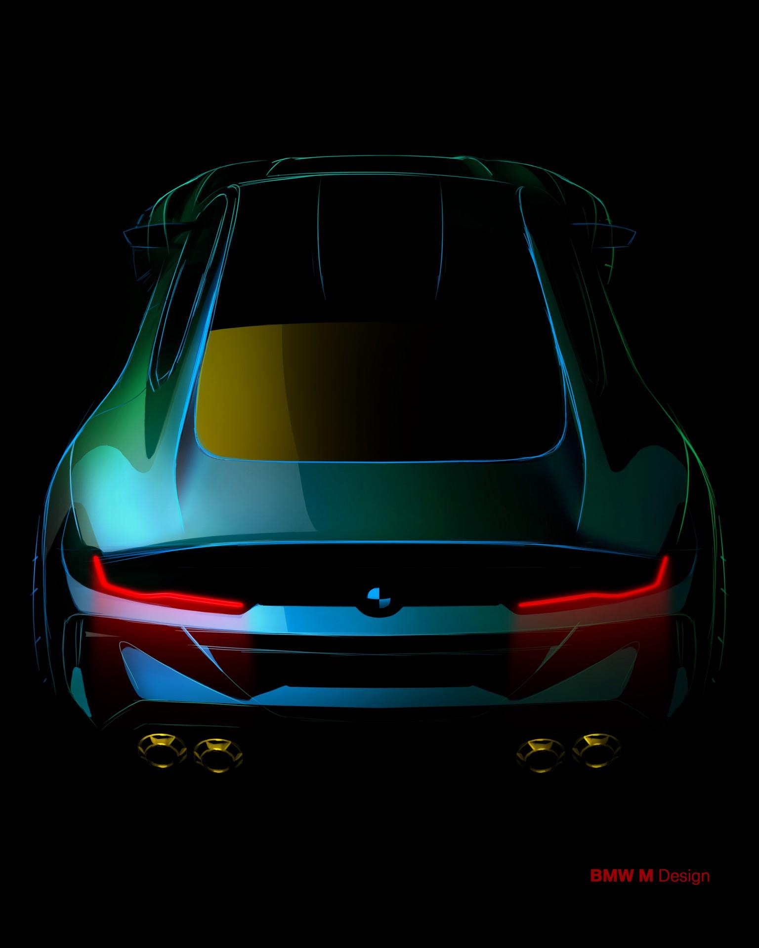 BMW M8 Gran Coupe concept (22)