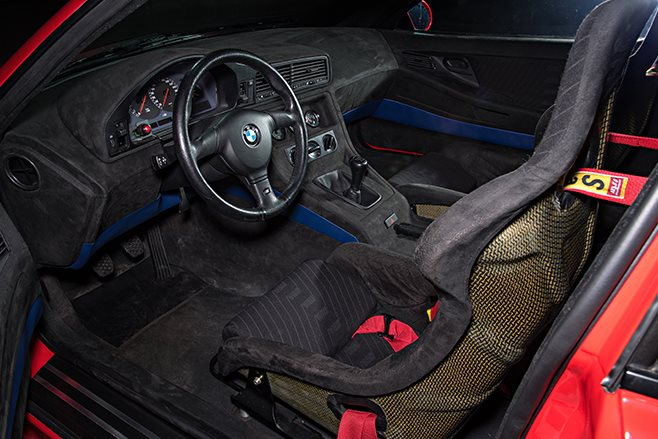 BMW-M8-Prototype-interior