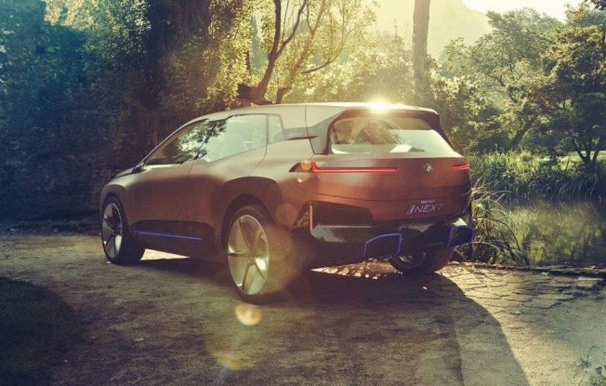 BMW Vision iNEXT Concept (10)