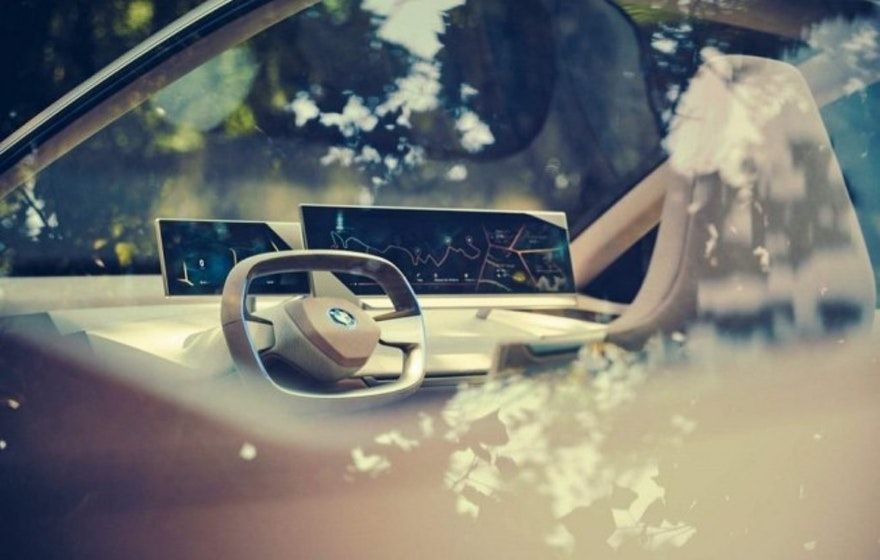 BMW Vision iNEXT Concept (13)