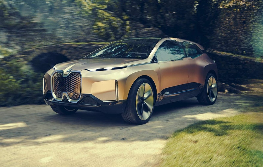 BMW Vision iNEXT Concept (3)