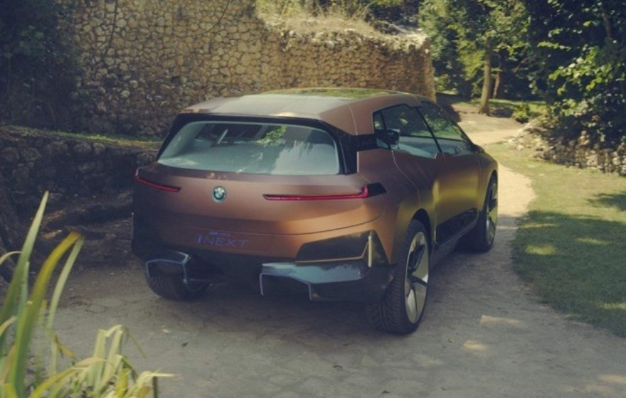 BMW Vision iNEXT Concept (4)