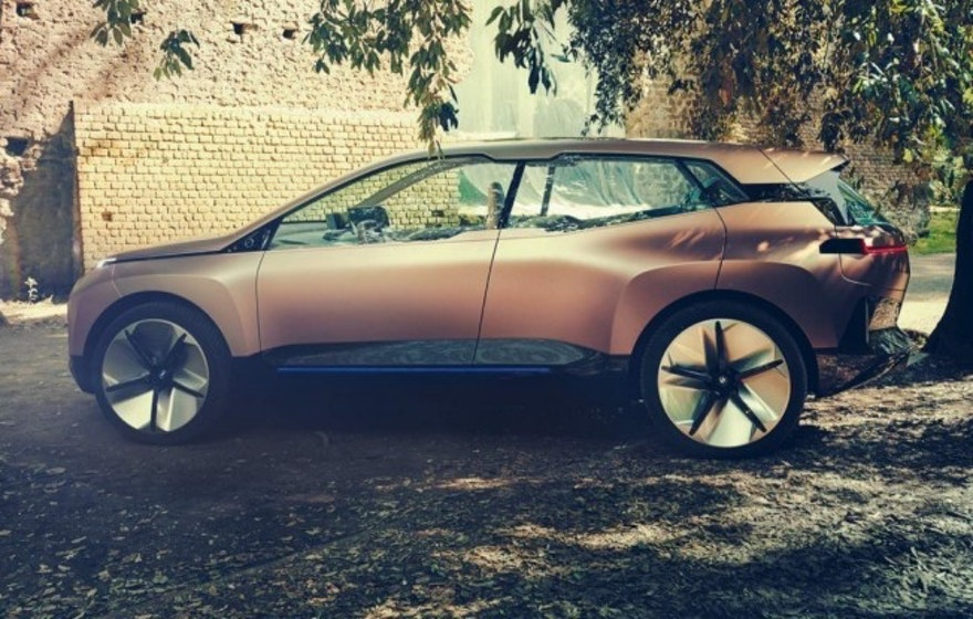 BMW Vision iNEXT Concept (8)