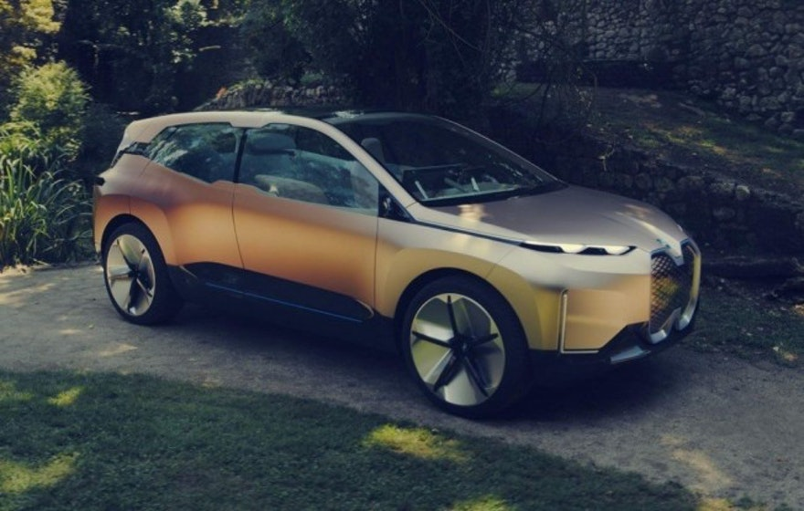 BMW Vision iNEXT Concept (9)