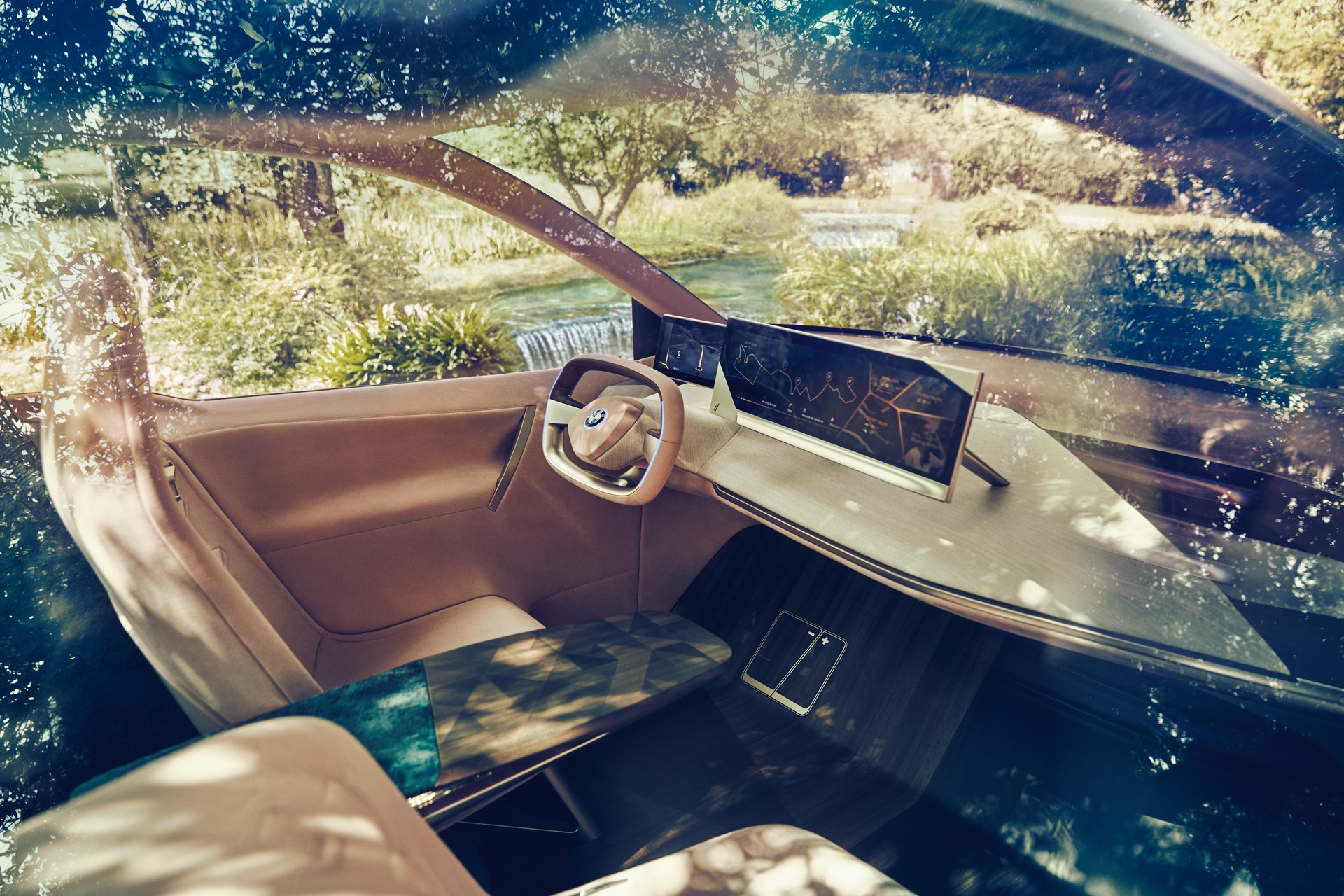 BMW Vision iNext Concept (14)