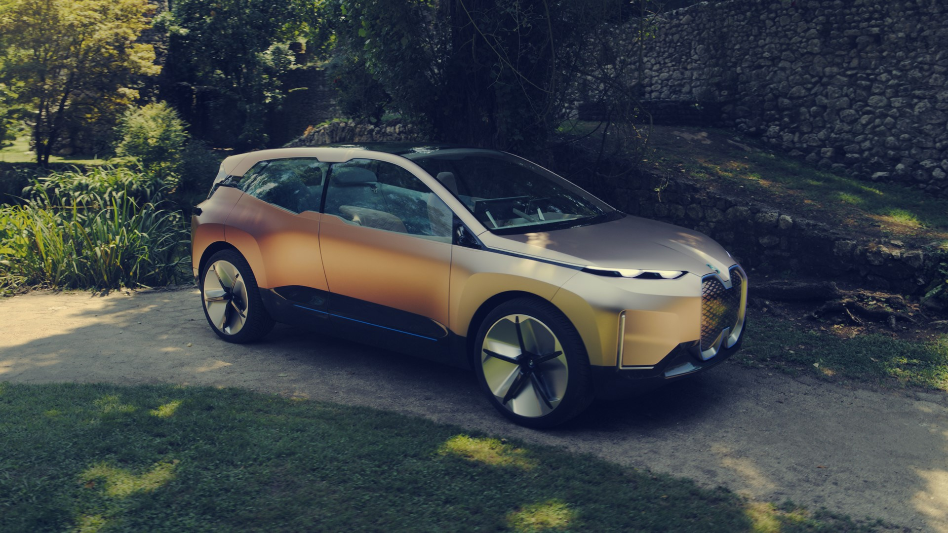 BMW Vision iNext Concept (16)